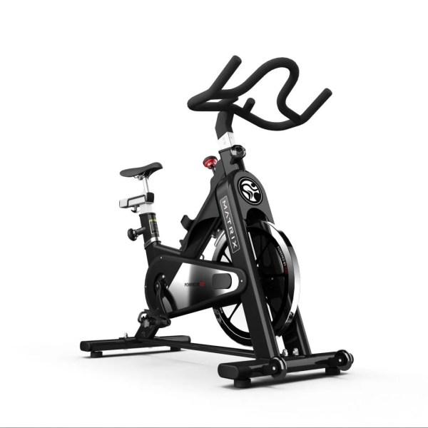 Matrix Tomahawk E-Series Indoor Cycle