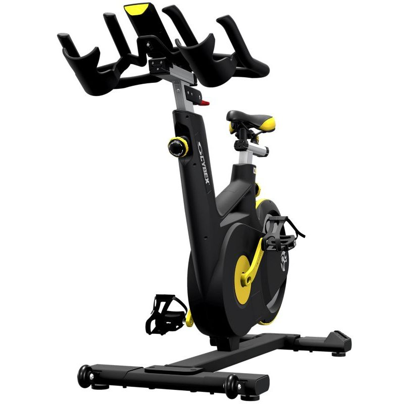 Cybex IC6 Indoor Cycle with Console