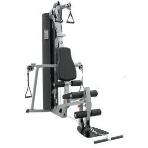 Life Fitness G3 Home Gym System Cable Motion