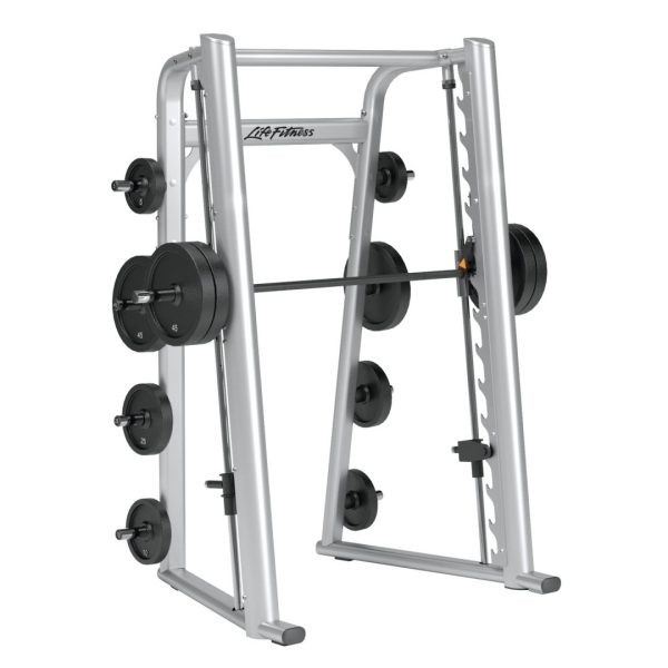 Life Fitness Signature Smith Machine