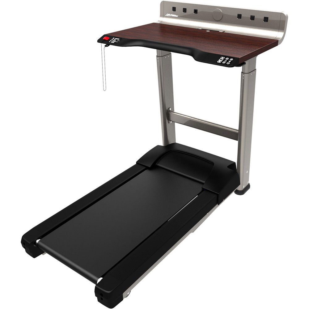 Life Fitness InMovement Treadmill Desk