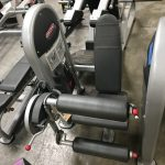 Star Trac Instinct Leg Extension/Leg Curl Machine