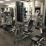 Life Fitness Fit Series Leg Press Calf Raise