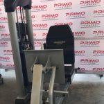 Maxicam Elite Leg Press