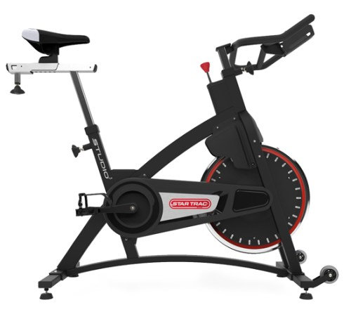 Star Trac Studio 3 Indoor Cycle