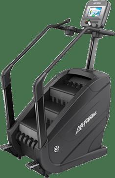Life Fitness Stepmill