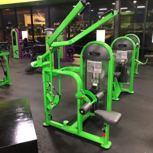 Star Trac Instinct Lat Pull Down