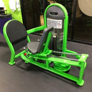 Star Trac Instinct Leg Press Calf Raise