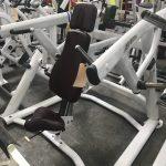 Life Fitness Signature Shoulder Press PL