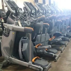 Precor AMT 100i Experience Adaptive Motion Trainer