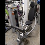 Hoist Fitness Roc It Chest Press