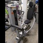 Hoist Fitness Roc It Chest Press