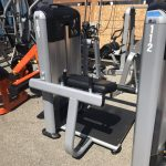 Precor Discovery Glute Extension