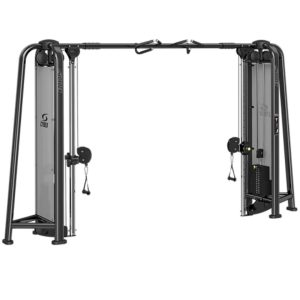Cybex PWR PLAY Free Standing Cable Crossover