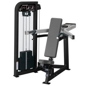 Hammer Strength Select Shoulder Press