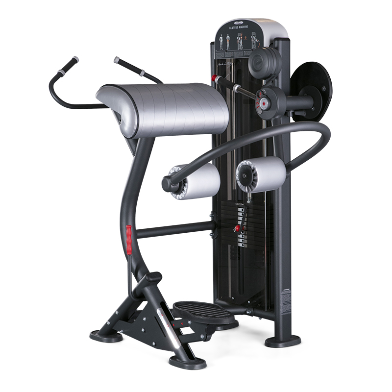 Panatta Fit Evo Gluteus Machine