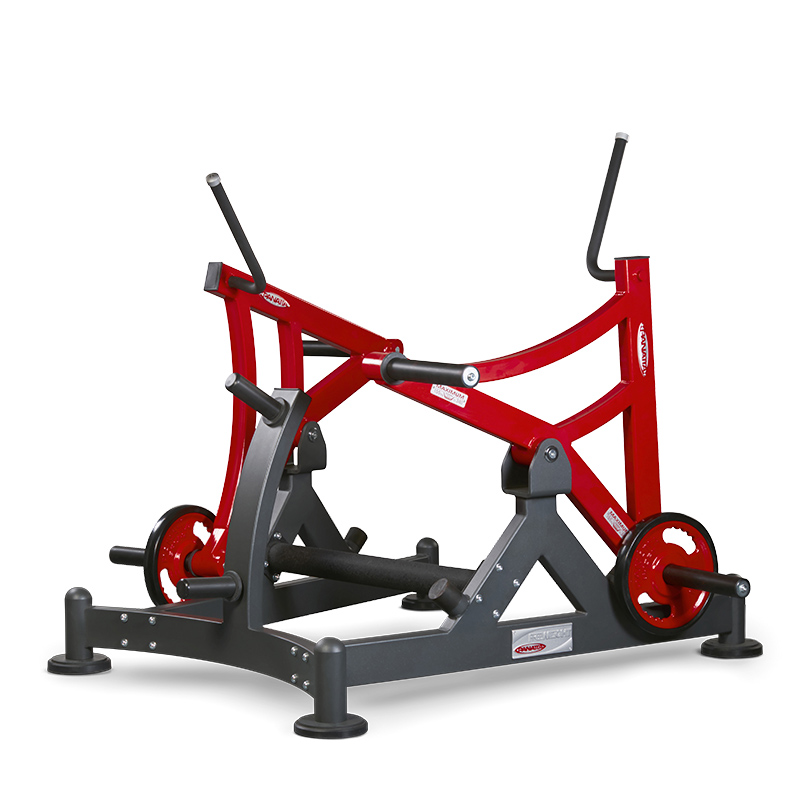 Panatta Freeweight Combo Twist Machine