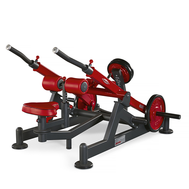 Panatta Freeweight HP Dips Press Dual System