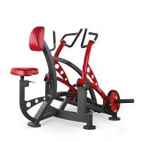 Panatta Freeweight HP Rowing Machine