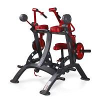 Panatta Freeweight HP Alternate Triceps Machine
