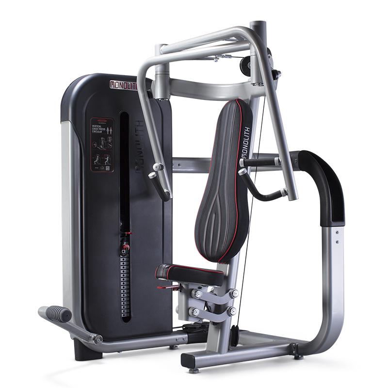 Panatta Monolith Fitness Equipment Gym Package
