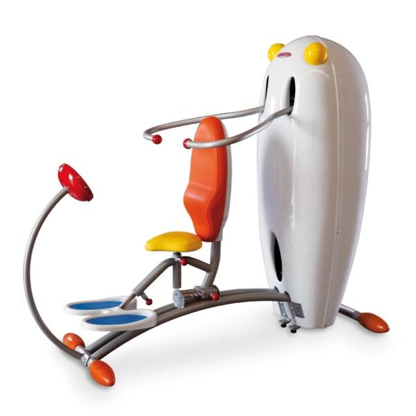 Panatta 1KD3 Deltoid Press (Max Machine)