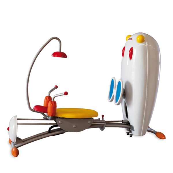 Panatta 1KD4 Horizontal Leg Press (Luiz Machine)