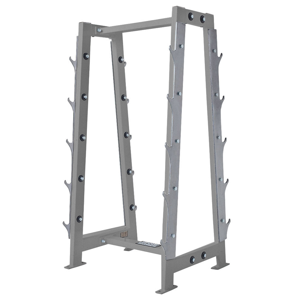 Hammer Strength Rack for Barbells