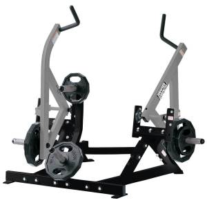 Hammer Strength Plate Loaded Ground Base Twist Left