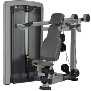 Life Fitness Insignia Series Shoulder Press