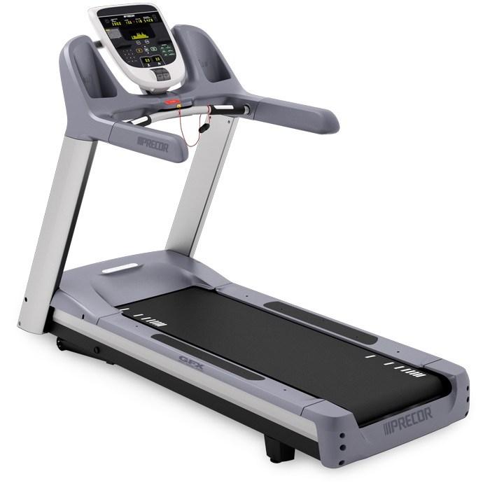 Precor TRM 833 (P30) Treadmill