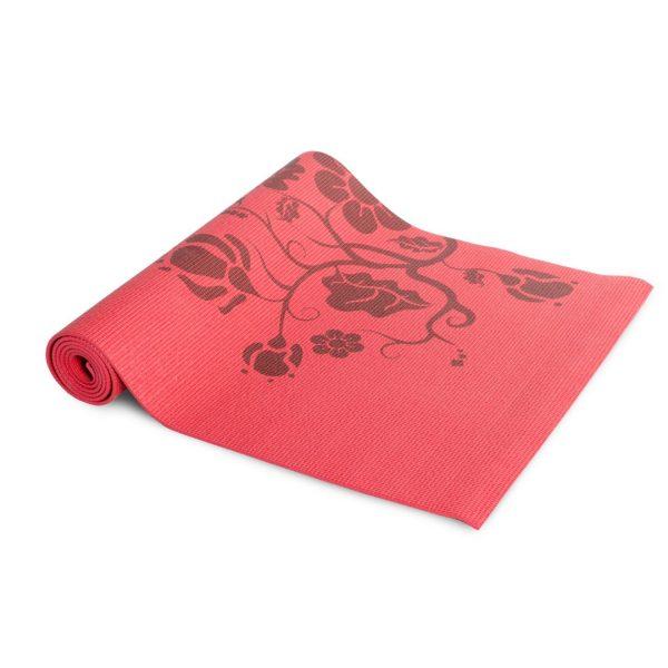 Tone Fitness Yoga Mat Red