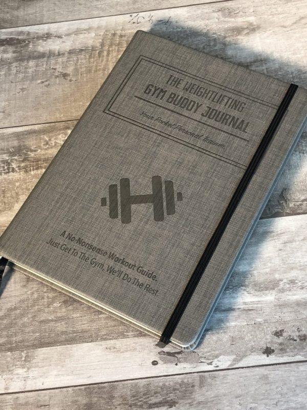 Habit Nest Fitness Journal