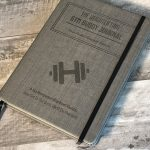 Habit Nest Fitness Journal