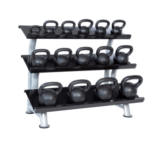 Hampton KB-3T rack