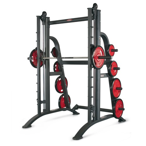 Smith Machine HP Base 1HP120