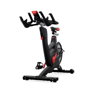 Life Fitness IC7 Indoor Bike with Monitor