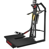 Keiser Air300 Belt Squat Machine