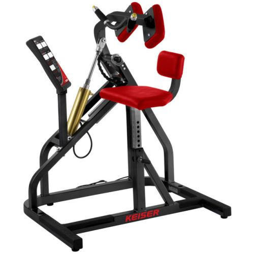Keiser Air250 Abdominal Fitness-Machine