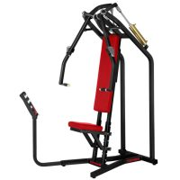 Keiser Air350 Biaxial Chest Press