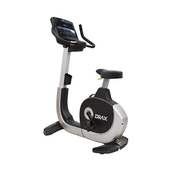 DRAX DX6UA Upright Bike