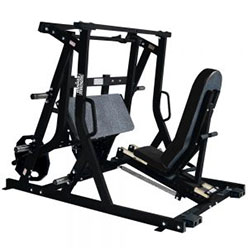 Hammer Strength Leg Press (PL)