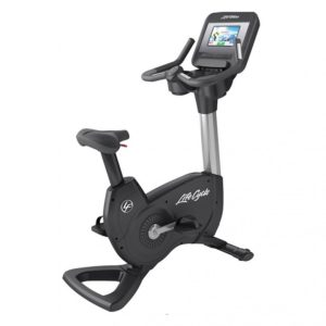 Life Fitness Discover SI Upright Bike