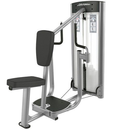 Life Fitness Optima Pec Fly Rear Delt