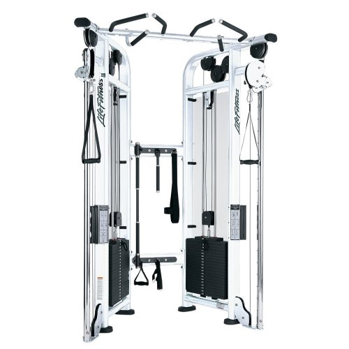 Life Fitness Signature Series Pulley White