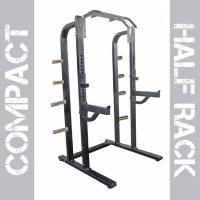 Muscle D Compact Half Rack