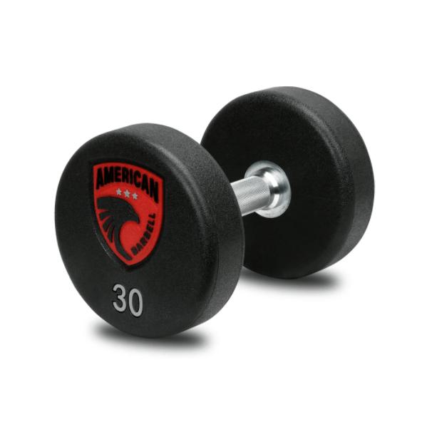 AB Series IV (4) Dumbbell Set