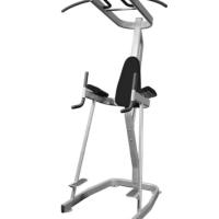 Muscle D Vertical Knee Raise