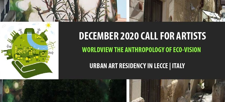 Urban Art Residency 2020