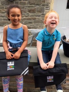 Piano Lessons Cardiff